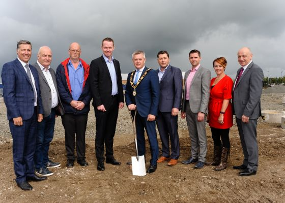 New contract win: LIDL Store, Antrim