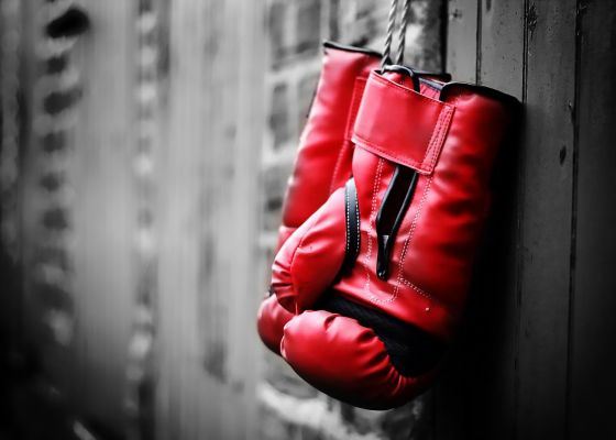 New contract awarded for purpose-built amateur boxing club